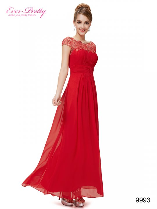 Красные вечерние платья с ценами