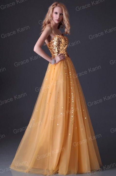 Описание платья королевы
