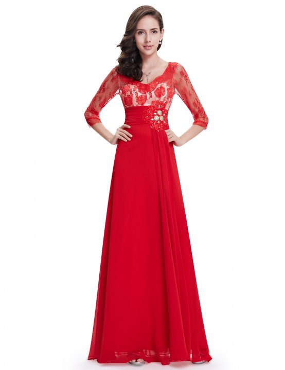 Красное Вечернее Платье Купить Недорого